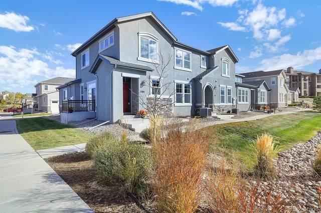 1305 Promontory Crest View, Colorado Springs, CO 80921 (MLS #6726423) :: Find Colorado Real Estate