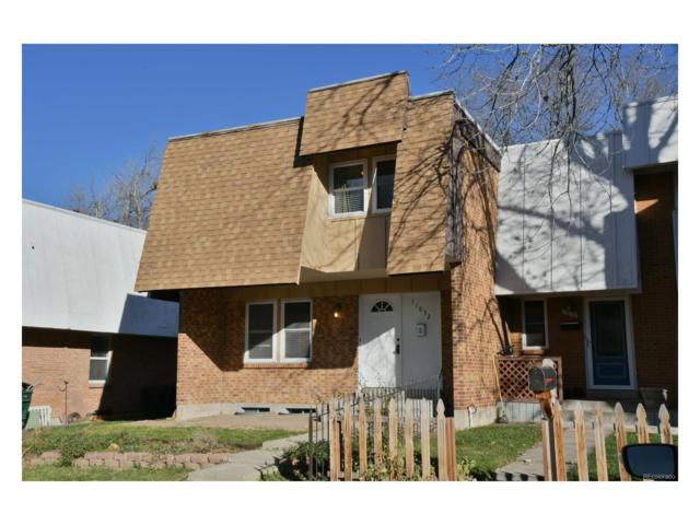 11652 Logan Street, Northglenn, CO 80233 (#6727014) :: The Griffith Home Team