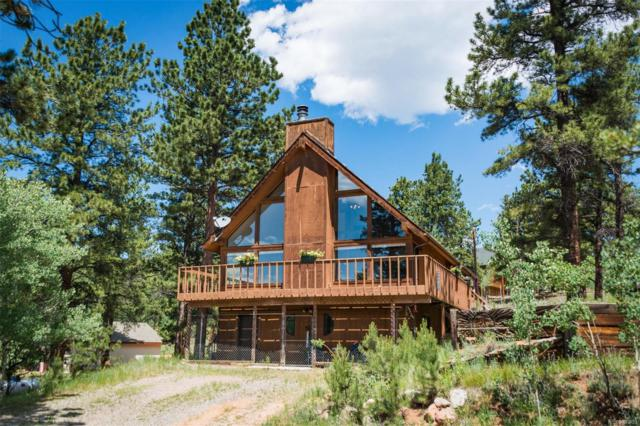 141 Tall Timber Lane, Bailey, CO 80421 (MLS #6727261) :: 8z Real Estate