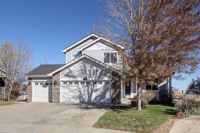 7002 Shangri-La Court, Fort Collins, CO 80526 (#6727374) :: The Heyl Group at Keller Williams