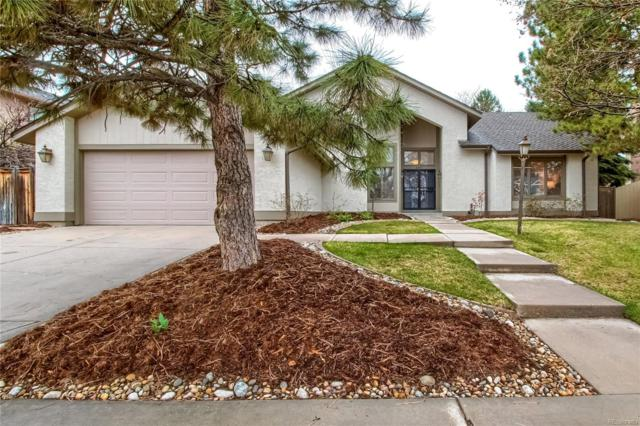 5991 S Akron Way, Greenwood Village, CO 80111 (#6727530) :: Compass Colorado Realty