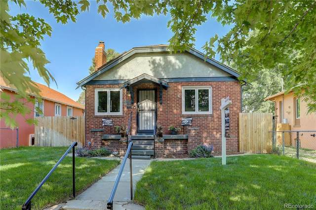 4347 Vallejo Street, Denver, CO 80211 (#6727942) :: Portenga Properties