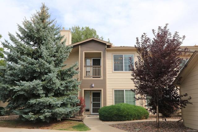 5415 S Dover Street #204, Littleton, CO 80123 (#6727951) :: Wisdom Real Estate