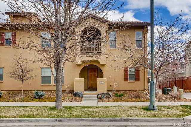 2994 N Florence Street, Denver, CO 80238 (#6728162) :: The DeGrood Team