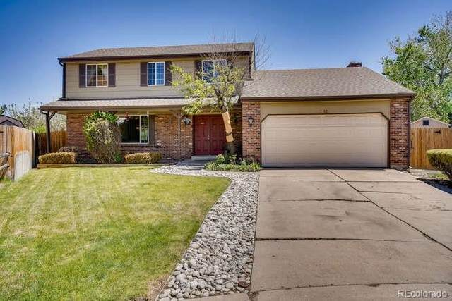 1288 E Kettle Avenue, Centennial, CO 80122 (#6728334) :: Briggs American Properties