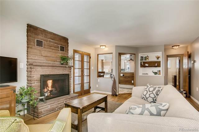 2785 Pierce Street, Wheat Ridge, CO 80214 (#6728353) :: The Brokerage Group