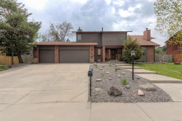 11926 W 32nd Place, Wheat Ridge, CO 80033 (#6728382) :: House Hunters Colorado