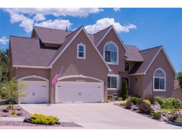 13060 Rockbridge Circle, Colorado Springs, CO 80921 (MLS #6728490) :: 8z Real Estate