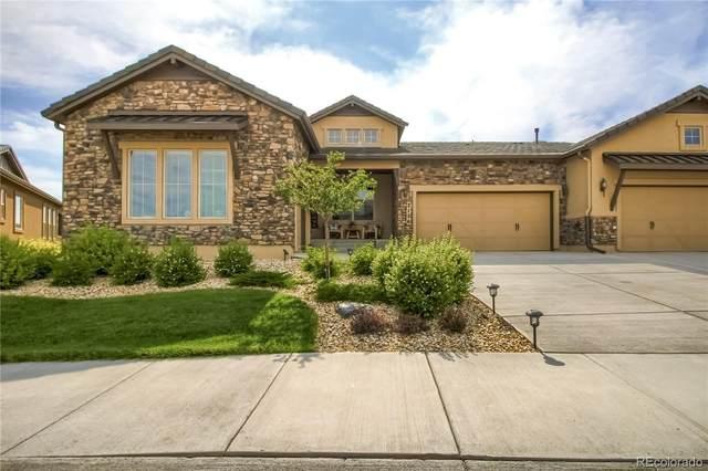 2126 Villa Creek Circle, Colorado Springs, CO 80921 (MLS #6728771) :: 8z Real Estate