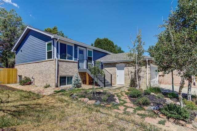 4159 S Lewiston Street, Aurora, CO 80013 (MLS #6728860) :: 8z Real Estate
