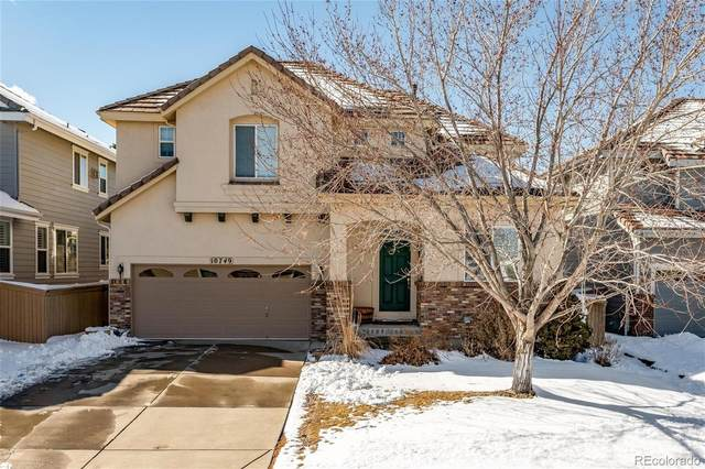 10749 Wynspire Road, Highlands Ranch, CO 80130 (#6729175) :: Realty ONE Group Five Star
