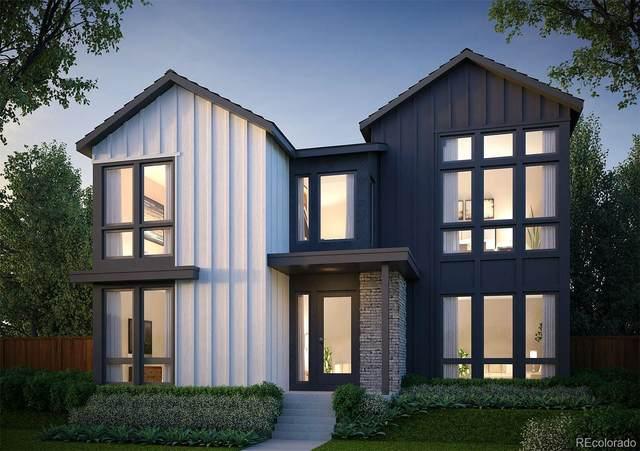 6038 Florence Street, Denver, CO 80238 (MLS #6729288) :: Kittle Real Estate