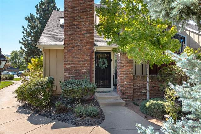 11861 Elk Head Range Road, Littleton, CO 80127 (MLS #6729330) :: Kittle Real Estate