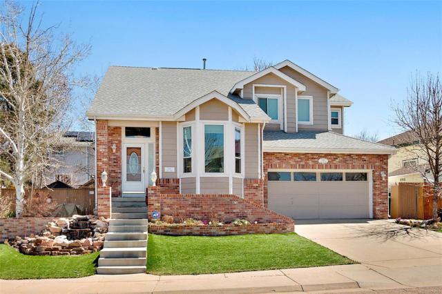 11140 Park Vista Drive, Northglenn, CO 80234 (#6729607) :: Wisdom Real Estate