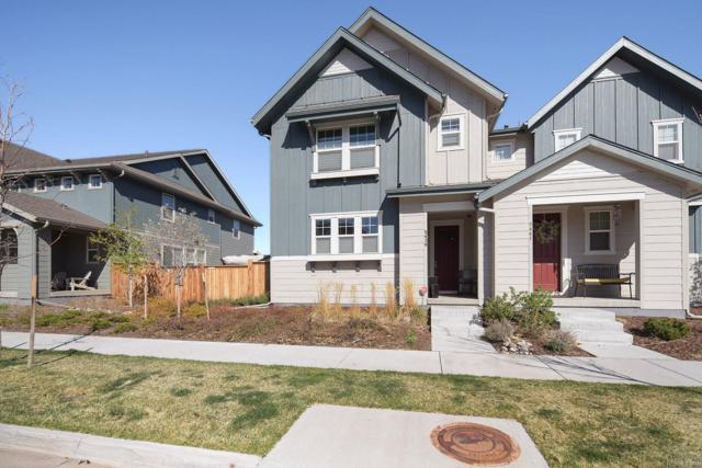 5439 Verbena Way, Denver, CO 80238 (#6729829) :: The Peak Properties Group