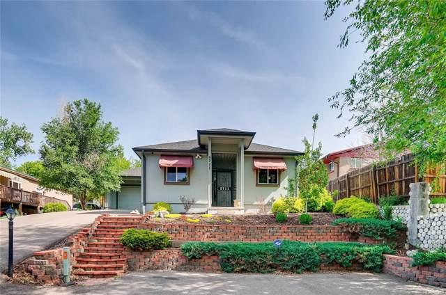5711 W 7th Avenue, Lakewood, CO 80214 (MLS #6729927) :: 8z Real Estate