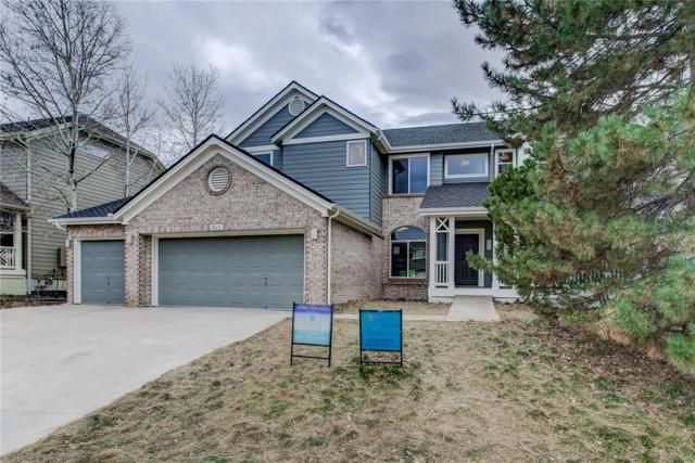 945 Saint Andrews Lane, Louisville, CO 80027 (#6729972) :: The Margolis Team