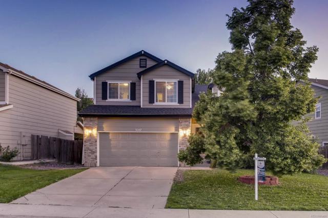 5147 S Jericho Street, Centennial, CO 80015 (#6730212) :: Briggs American Properties