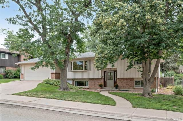 2870 S Hobart Way, Denver, CO 80227 (MLS #6730651) :: Clare Day with Keller Williams Advantage Realty LLC