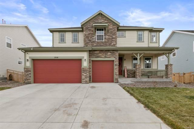 5516 Juniper Drive, Brighton, CO 80601 (#6730911) :: The Peak Properties Group