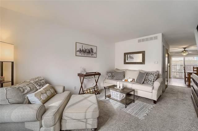 8937 Field Street #55, Westminster, CO 80021 (MLS #6731614) :: 8z Real Estate