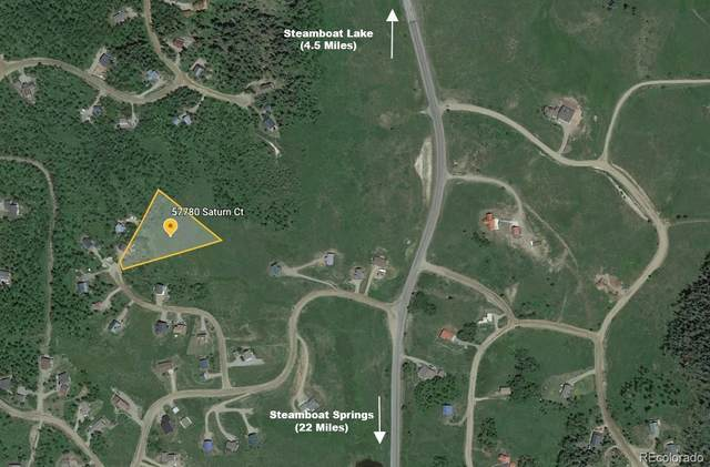 57780 Saturn Court, Clark, CO 80428 (MLS #6731715) :: 8z Real Estate