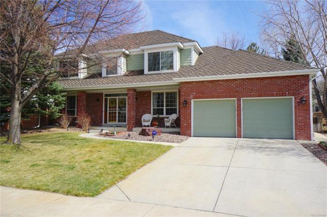 5426 S Independence Street, Littleton, CO 80123 (MLS #6732101) :: 8z Real Estate
