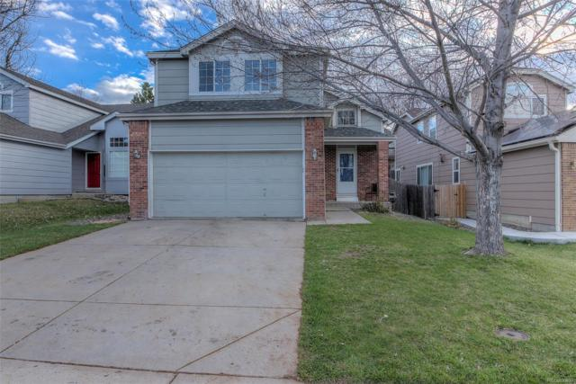 17622 E Brown Circle, Aurora, CO 80013 (#6732379) :: The Heyl Group at Keller Williams