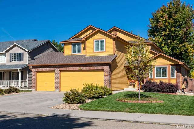 1352 Banner Circle, Erie, CO 80516 (#6732601) :: The DeGrood Team