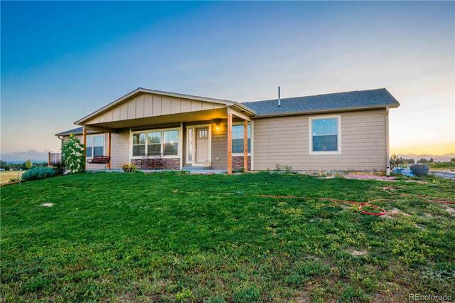 7350 County Road 1, Longmont, CO 80504 (#6732684) :: The Brokerage Group