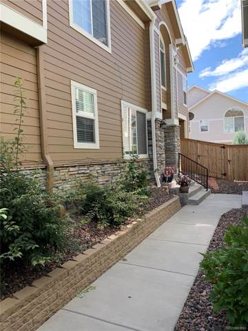 9455 Carlyle Park Place, Highlands Ranch, CO 80129 (#6733129) :: 5281 Exclusive Homes Realty