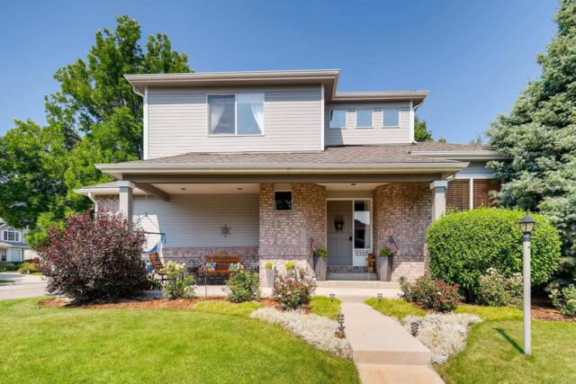 2327 Creekside Drive, Longmont, CO 80504 (#6733200) :: Bring Home Denver