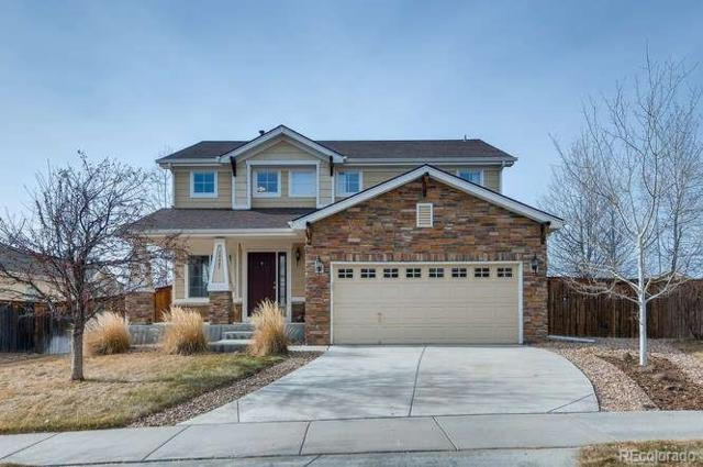 10487 Mobile Way, Commerce City, CO 80022 (#6733355) :: The Healey Group