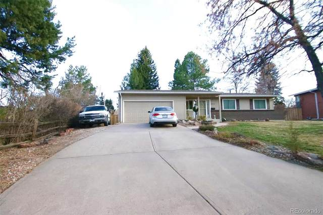 8036 E Fremont Avenue, Centennial, CO 80112 (#6733424) :: Colorado Home Finder Realty