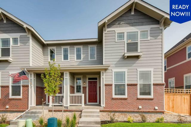 14158 Harrison Street, Thornton, CO 80602 (#6733527) :: Wisdom Real Estate