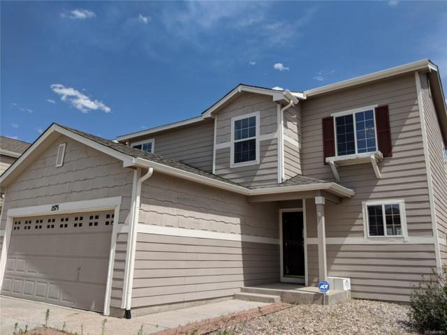 1575 Woodpark Drive, Colorado Springs, CO 80951 (#6733909) :: Colorado Home Finder Realty