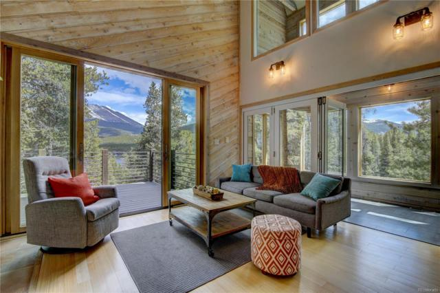 293 Crown Drive, Blue River, CO 80424 (MLS #6733911) :: Kittle Real Estate