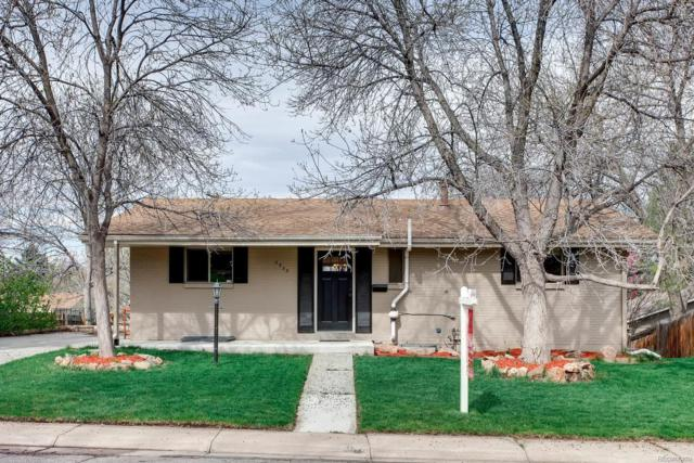 3935 S Galapago Street, Englewood, CO 80110 (#6734683) :: The City and Mountains Group