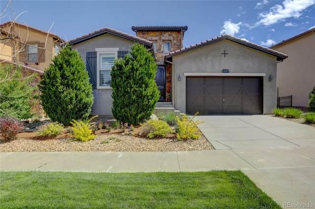 15239 W Auburn Avenue, Lakewood, CO 80228 (#6734708) :: Wisdom Real Estate