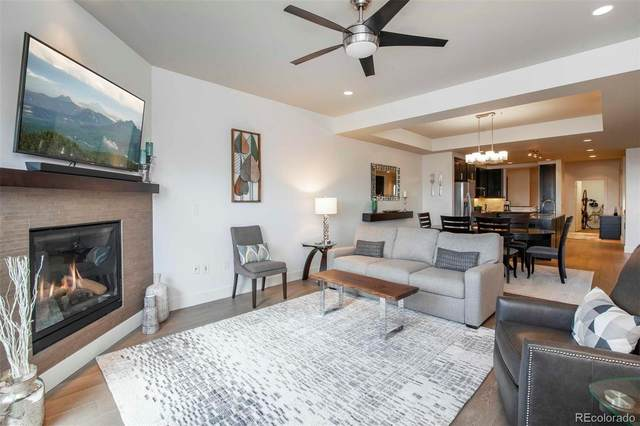 3401 Arapahoe Avenue #307, Boulder, CO 80303 (#6734826) :: Berkshire Hathaway HomeServices Innovative Real Estate