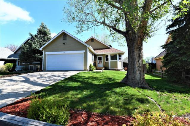 1339 W 134th Drive, Westminster, CO 80234 (#6734902) :: House Hunters Colorado