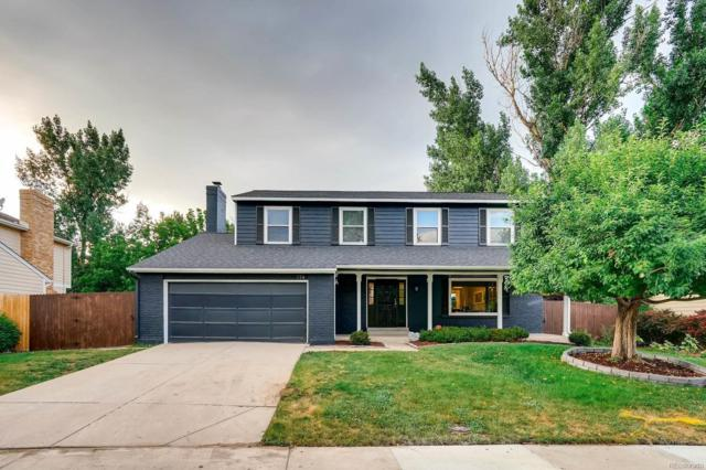 774 E Nova Avenue, Littleton, CO 80122 (#6735192) :: The City and Mountains Group
