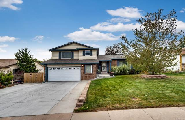 15034 E Floyd Avenue, Aurora, CO 80014 (#6735685) :: James Crocker Team