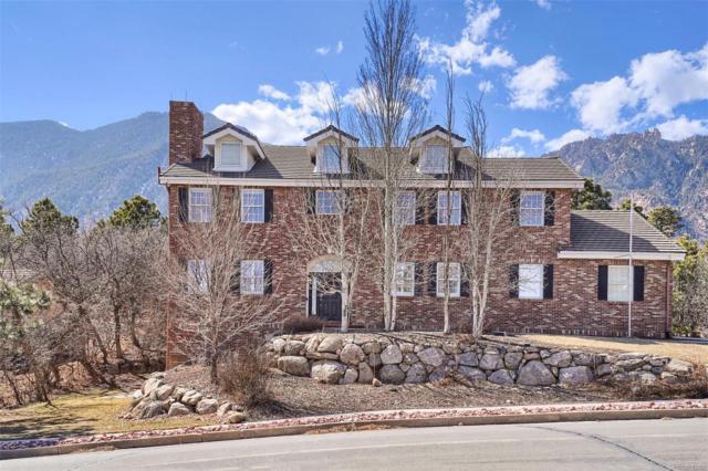 4930 Langdale Way, Colorado Springs, CO 80906 (#6735706) :: Venterra Real Estate LLC