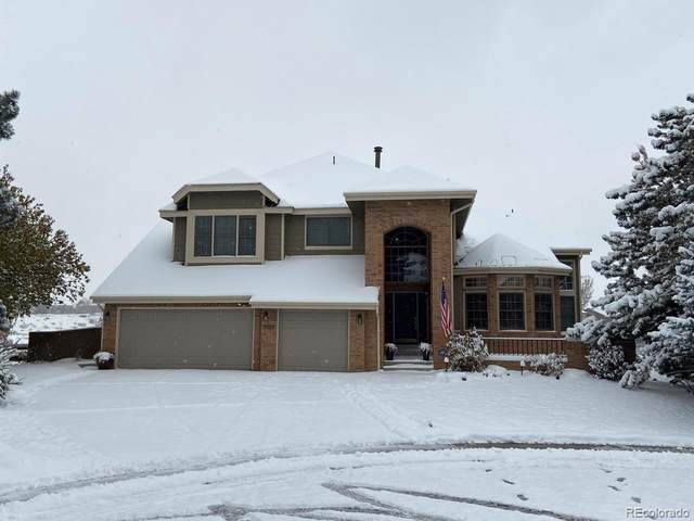 2552 Dunwoody Way, Highlands Ranch, CO 80126 (MLS #6735793) :: Kittle Real Estate