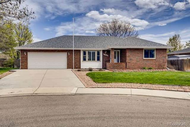 1632 Grant Court, Longmont, CO 80501 (#6735834) :: The Healey Group