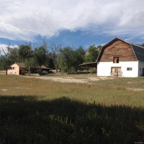3550 Verde Road, Pueblo, CO 81004 (MLS #6735939) :: 8z Real Estate