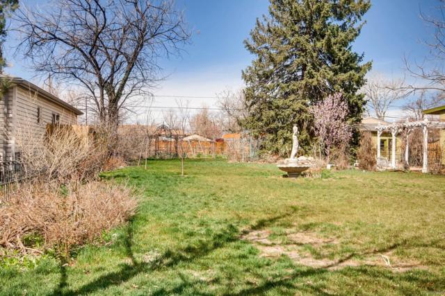 4715 Vallejo Street, Denver, CO 80211 (#6735981) :: The Peak Properties Group