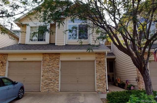 9190 W Phillips Drive, Littleton, CO 80128 (MLS #6736139) :: Stephanie Kolesar
