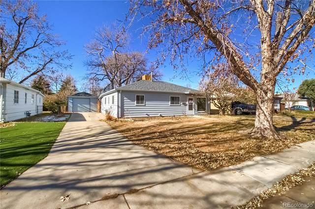 1233 Victor Street, Aurora, CO 80011 (#6736144) :: Wisdom Real Estate
